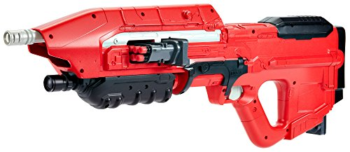 BOOMco DXD58 HALO UNSC MA5 Blaster