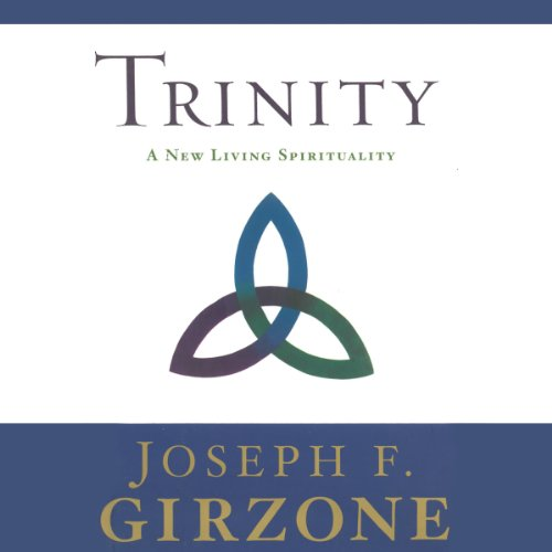 Trinity audiobook cover art