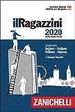 Il Ragazzini 2020. Dizionario inglese-italiano, italiano-inglese. Con Contenuto digitale (fornito elettronicamente) (I grandi dizionari)