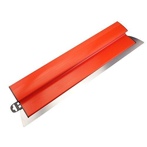 Trevendo® Profi Flächenspachtel mit Z-Griff (Flexogrip) (60 cm)
