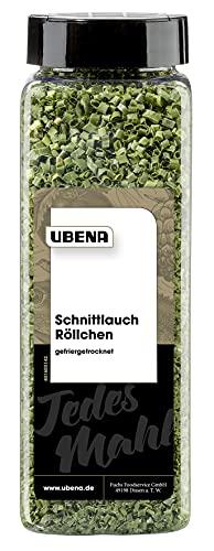 UBENA Schnittlauch gefriergetrocknet, 3er Pack (3 x 40 g)