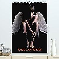 Engel auf Erden (Premium, hochwertiger DIN A2 Wandkalender 2022, Kunstdruck in Hochglanz): Engel kann man nicht kaufen, aber man kann ihnen begegnen. (Monatskalender, 14 Seiten )