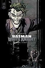 Batman - White knight de Sean Murphy