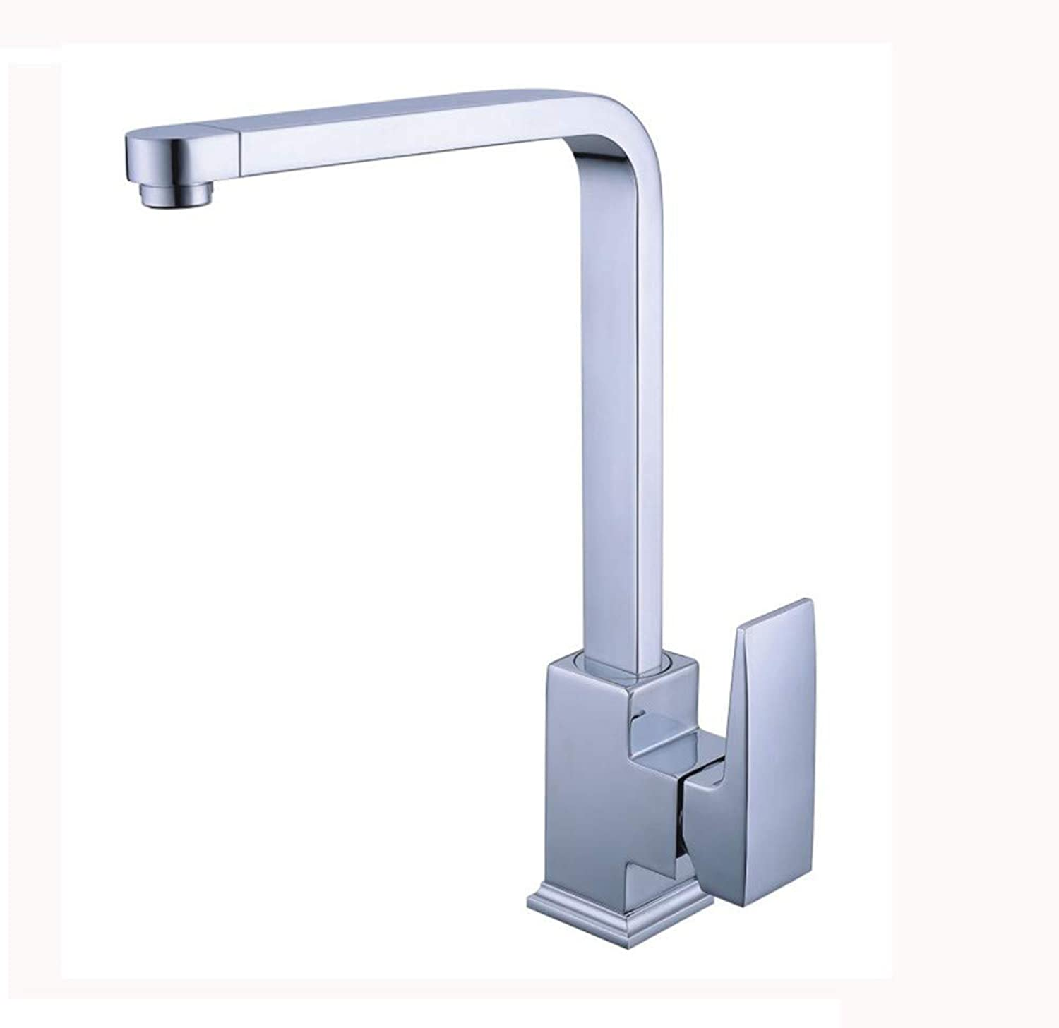 Faucet Sanitary Ware Plumbing Hardware hot and Cold Water Basin Kitchen Faucet