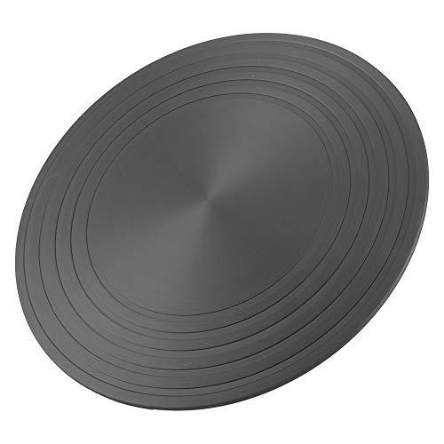 Auftauplatte Abtauplatte diffundiert Wärme Energie sparende Wärme Diffusorplatte Wärmeinduktionsplatte Umweltfreundliches Wohnküchenzubehör für Herdplatte