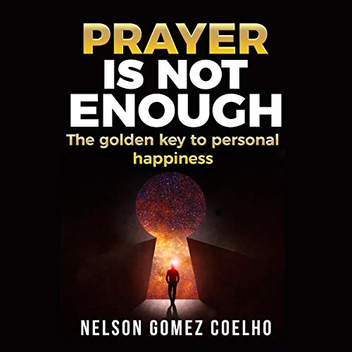 Prayer Is Not Enough cover art