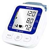 SenseQ by Accusure High Accuracy Blood Pressure Monitor / Gauge with WHO classified