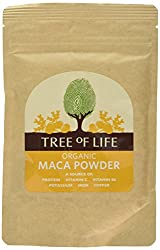 A complete protein, contains 19 amino acids A rich source of Potassium, Iron, Vitamin C and B6 Inca warriors used Maca for stamina and energy Simply add to smoothies, juices, yogurt and bakes Red, yellow, purple and black maca root