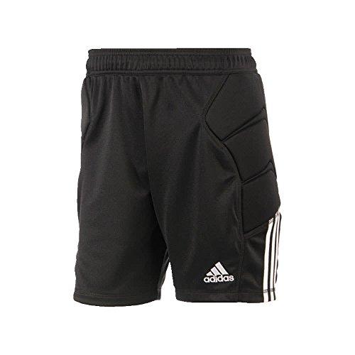 adidas Herren Teamhose Tierro 13 Torwartshorts, schwarz, S, Z11471