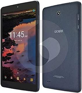 Alcatel A30 16GB | 8in Tablet | Wi-Fi + 4G LTE (GSM Unlocked) 9024O