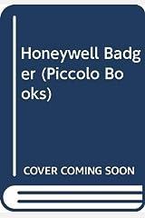 Honeywell Badger Paperback