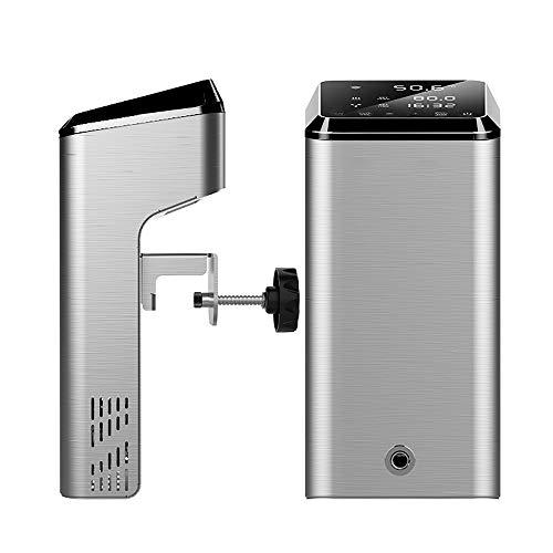 YWAWJ Temperatura comerciales de bajo cocción Lenta máquina de Cocina