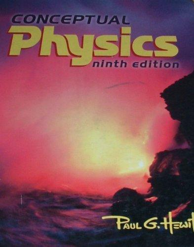 Conceptual Physics 9th Edition