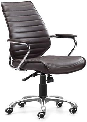Amazon.com: Funda para silla de oficina de tamaño universal ...
