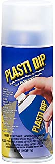 11209 Plasti Dip Clear Multi-Purpose Rubber Coating Aerosol - 11 oz.