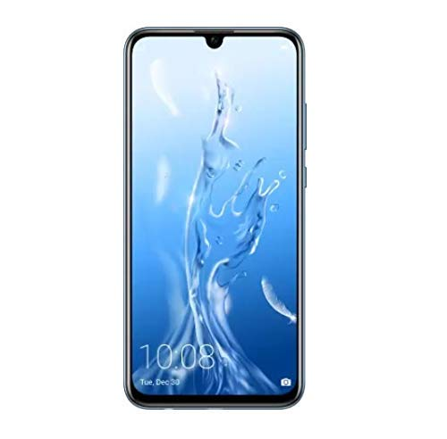 Honor 10 Lite (Sky Blue, 6GB RAM, 64GB Storage)