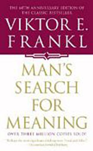 Man's Search For Meaningの詳細を見る