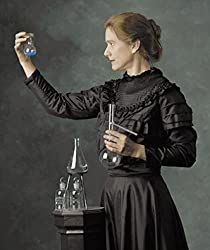 Image: Marie Curie 18X24 Poster New! Rare! | A glossy reproduction print of amazing quality