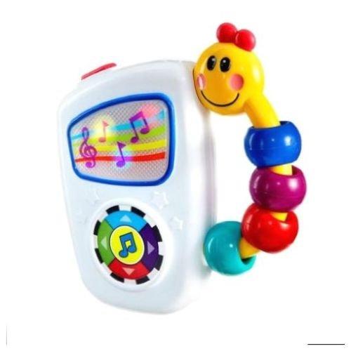 Baby Einstein Take Along Tunes Toy Toddler Infant...