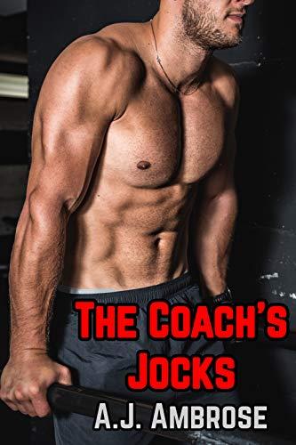 Jocks coach sex stories