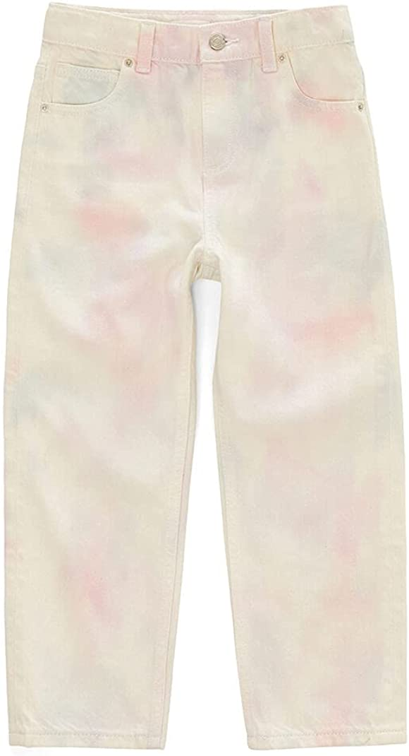 PacSun Kids Tie Dye Relaxed Fit Jeans