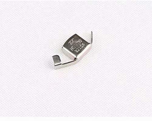 Magnético guía de costura de punto de bordes para máquinas de ...