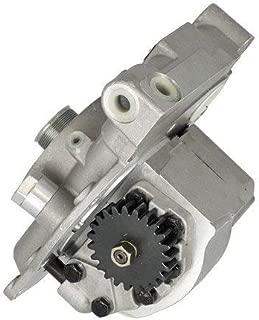 All States Ag Parts Hydraulic Pump - Economy Ford 7610 7740 8240 6810 7840 6640 6610 5610 5640 8340 New Holland TS90 TB100 TB110 TB120 8010 TS115 TS110 TS100 F0NN600BB 81871528 81863560
