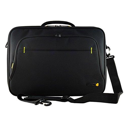 Tech air TANZ0109V3 18.4' Valigetta ventiquattrore Nero borsa per notebook