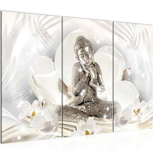 Decoración de la mesa de Buda Mural - 120 x 80 cm...