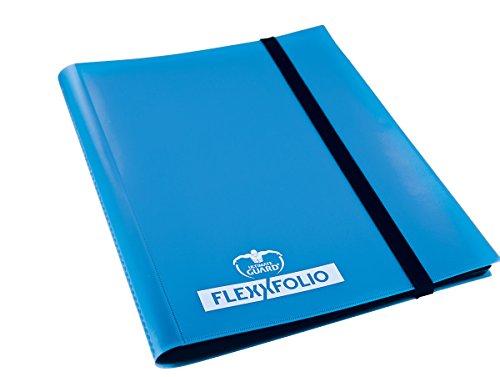 Ultimate Protection 4 flexxfolio (Bleu)