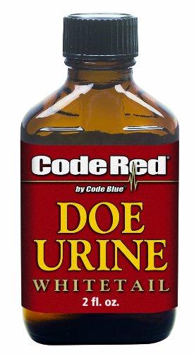 Code Blue CR Buck Urine (2-Ounce)