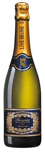 Cantine Maschio Live Brune S Spumante Prosecco DOC brut (0,75 L Flaschen)