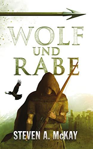 Wolf und Rabe (Der Herr des Waldes 2)