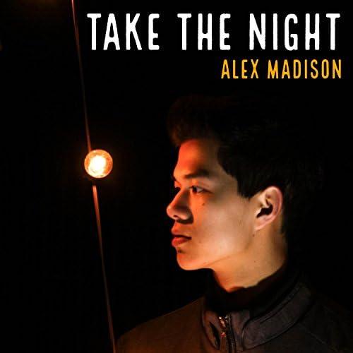 Alex Madison