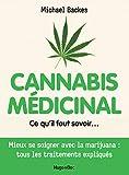 Cannabis médicinal Ce qu'il faut savoir...