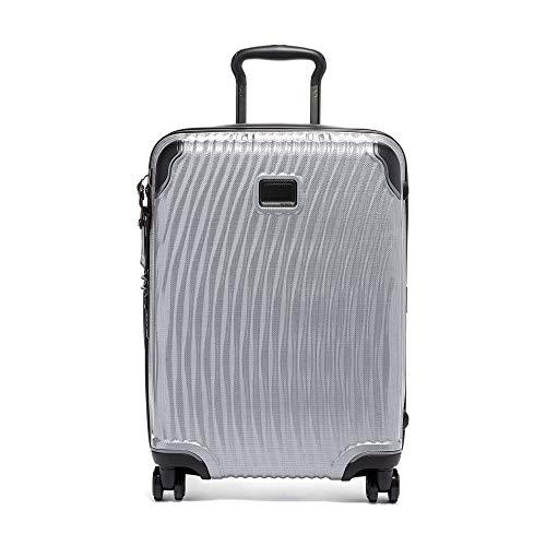 TUMI - Maleta de equipaje de mano con ruedas de 22 pulgadas para hombres y mujeres Latitude Continental Hardside