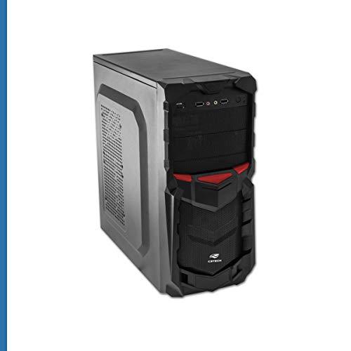 Pc Gamer Amd Ryzen 5, 16GB Ram, SSD 240GB, RX 550 4GB, Fonte 500w-