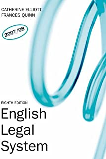 Valuepack:English Legal System/How to Write Better Law Essays:Tools and Techniques for Success in Exams and Assignments