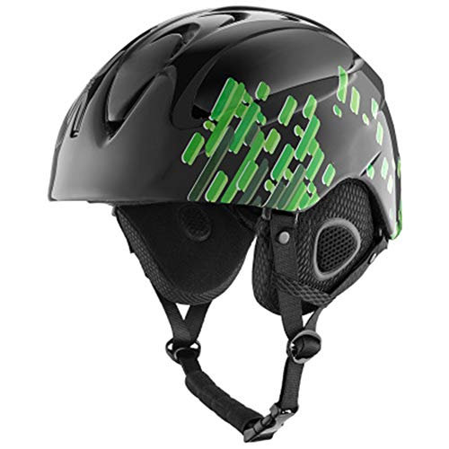 Why Should You Buy Ski Helmet Protective Gear Veneer Double Board Snow Helmet Warm Adult Head Outdoo...