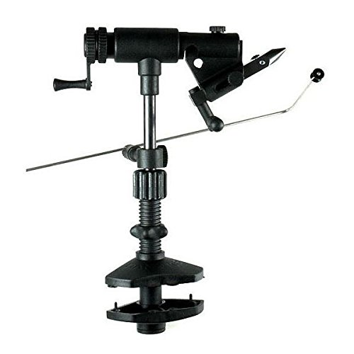Most companies fly tying vise