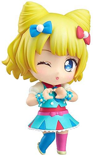 PriPara Minami Mirei Magical Clown Co-de Nendoroid Co-de PVC Figurine