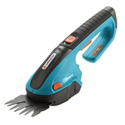which is the best electric grass shears in the world