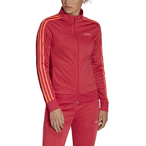 adidas Female Essentials Tricot Track Top Power PinkXL