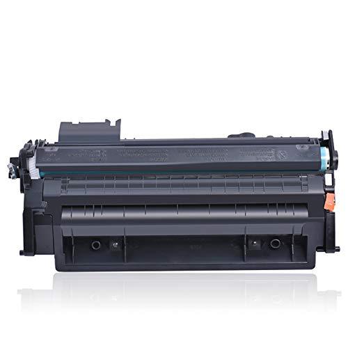 Q7553A Haute qualité Cartouche de Toner Compatible avec HP Laserjet P2011 / P2012 / P2013 / P2014 / P2015 / HP Laserjet M2727 / P2015d / P2015n / P2015dn Cartouches d'imprimante