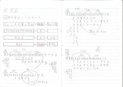 MYノート5冊セット(緑)【学校の先生が薦める!十字罫の学習ノート】
