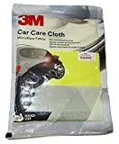 HappeStop 3M Car Care Microfibre Cleaning Cloth - Set of 4 Pieces