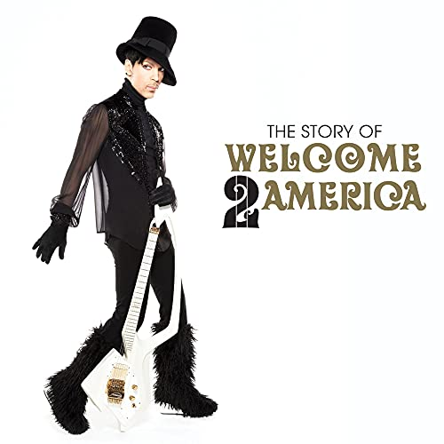 The Story of Welcome 2 America - Teaser Podcast By  cover art