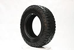 Tires for jeep Wrangler DuraTrac Radial - LT315