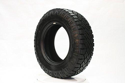 Quiet Truck Tires