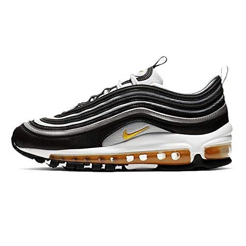 Nike Air Max 97 (GS) (schwarz / grau) 38,5